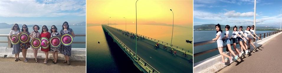 Cầu Thị Nại Quy Nhơn quynhontourist