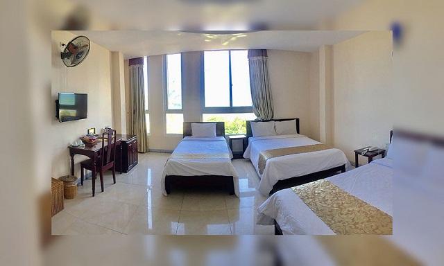 Khách sạn Hoàng Yên Quy Nhơn