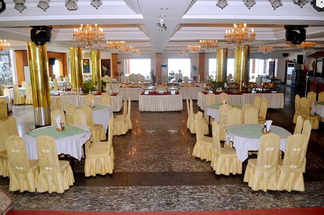 Nhà hàng khách sạn Hoàng Yến Quy Nhơn