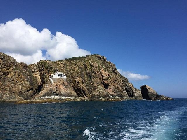 Đảo Yến Quy Nhơn