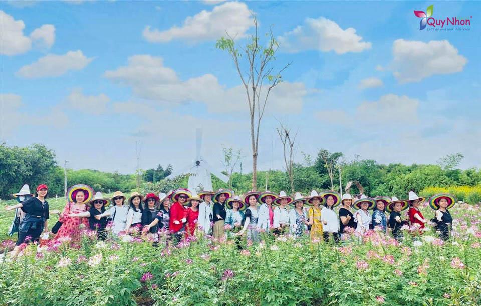 Tour Cao Nguyên Vân Hòa 1 ngày