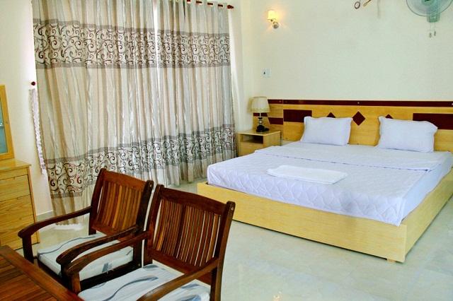 Khách sạn Yến Vy hotel Quy Nhơn