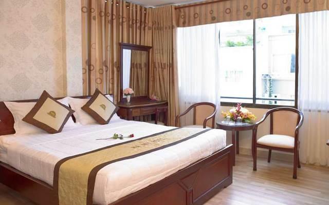 Khách sạn Hà My Quy Nhơn