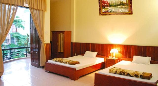 Khách sạn Hai Hường Quy Nhơn