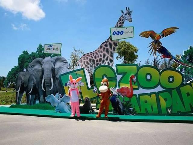 FLC Safari Park Quy Nhơn