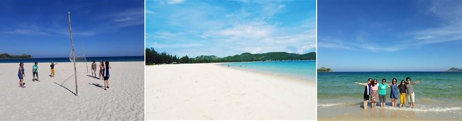 Biển Vịnh Hòa Phú Yên