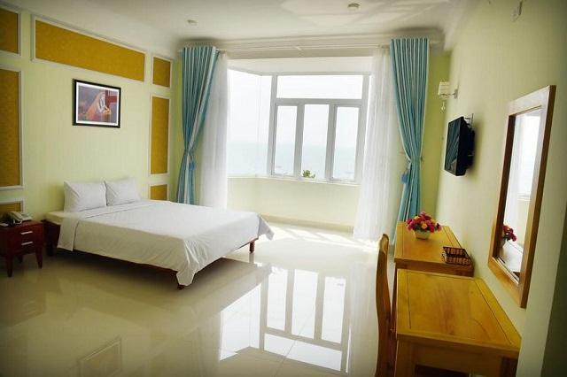 khách sạn tại Quy Nhơn