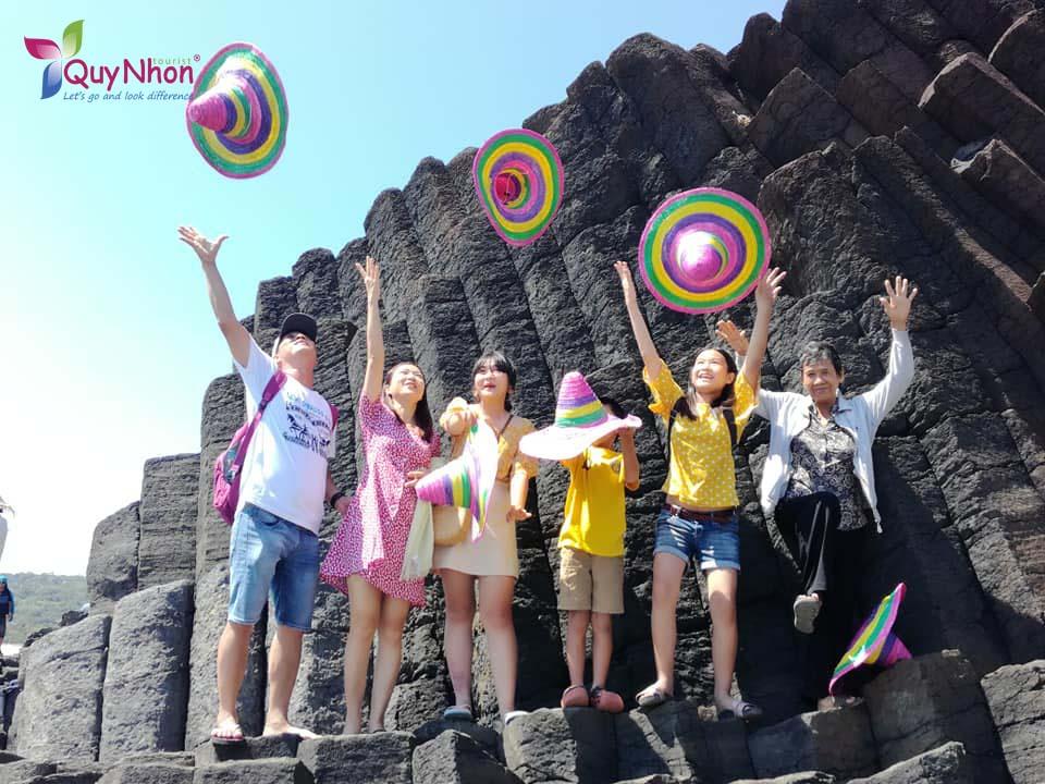 Tour Quy Nhơn - Phú Yên 1 ngày