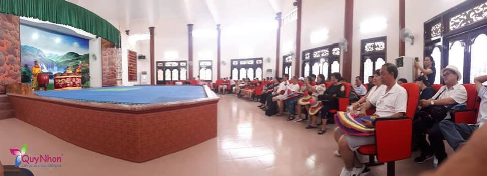 Tour Quy Nhơn - Tây Sơn 1 ngày