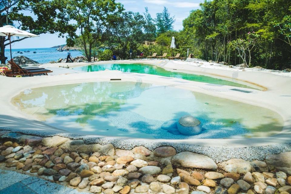 O.Six Resort là một điểm du lịch Bình Định mà bạn không thể bỏ qua