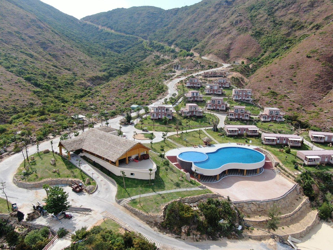 """Kỳ Co Resort chính là địa điểm """"nóng bỏng tay"""" nhất ở thời điểm hiện tại mà chắc chắn ai cũng nên ghé đến một lần. Ảnh: Tripadvisor"""