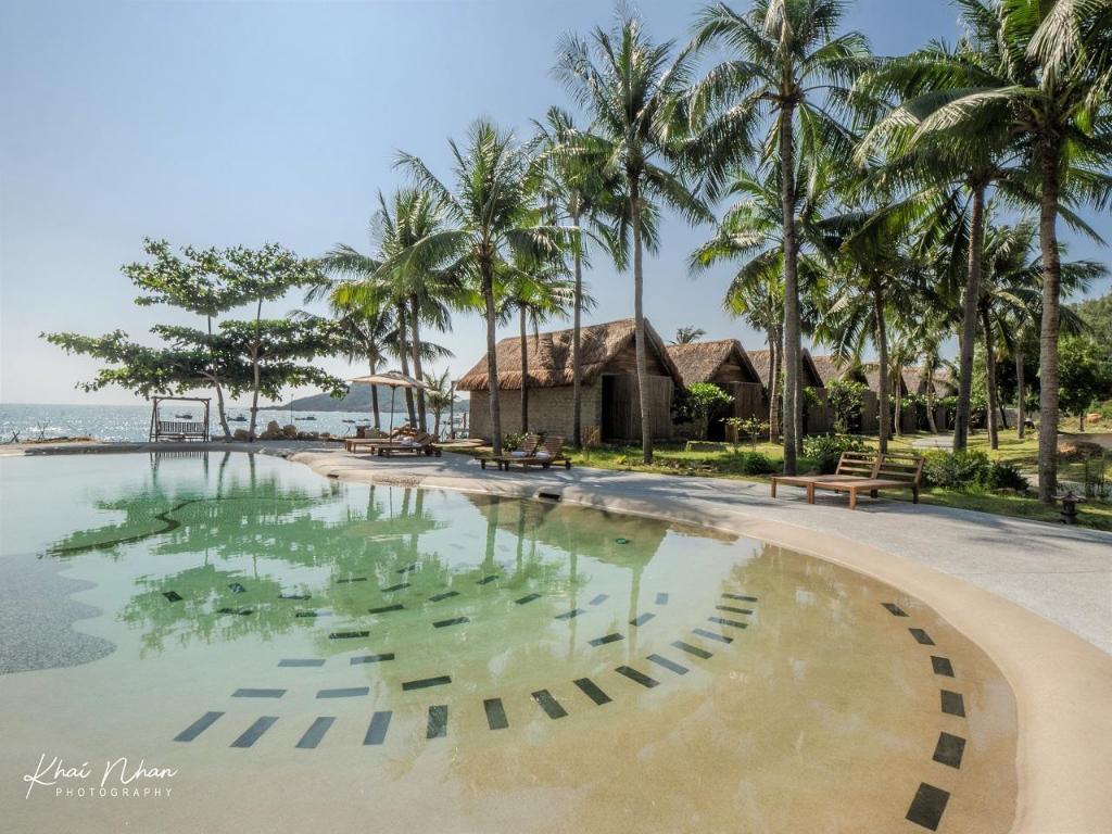 Khung cảnh xinh chưa này - Ảnh: Casa Marina Resort