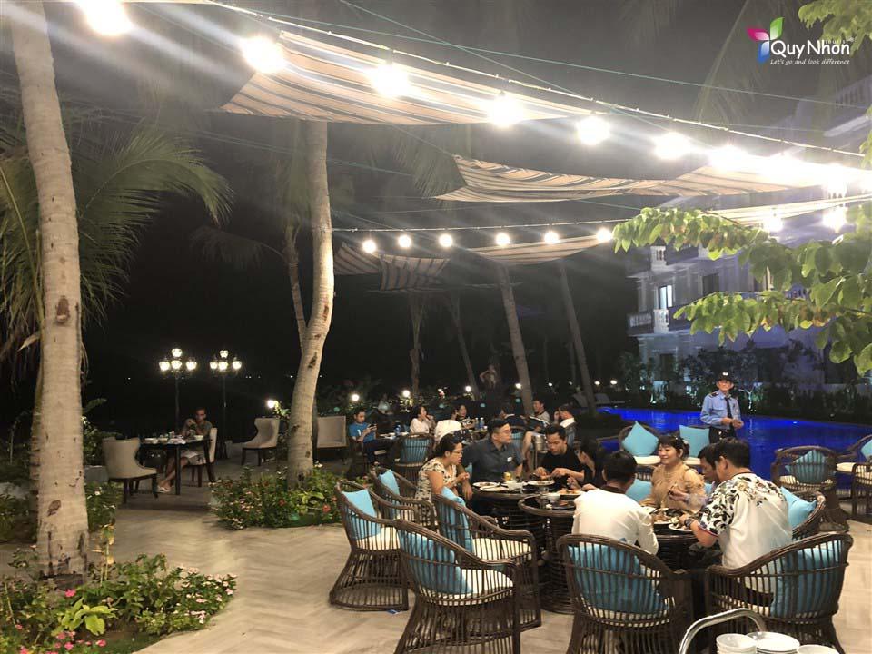 seaside resort quy nhon - phu yen