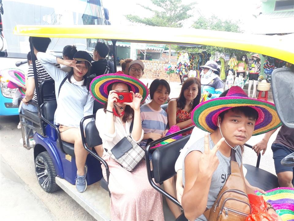 tour kỳ co eo gió 1 ngày - trịnh kim chi