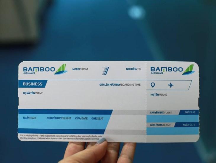 Mang tới cho khách hàng những tấm vé rẻ nhất nhưng vẫn đảm bảo về chất lượng dịch vụ và đầy đủ tiện ích - Ảnh: Sưu Tầm
