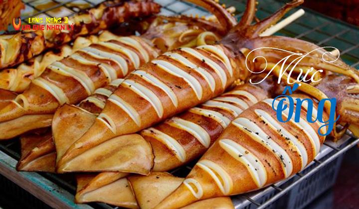 Nhà hàng hải sản Eo gió này niêm yết đúng giá thị trường - Ảnh: Leng Keng 2 Vua Ghẹ Nhơn Lý