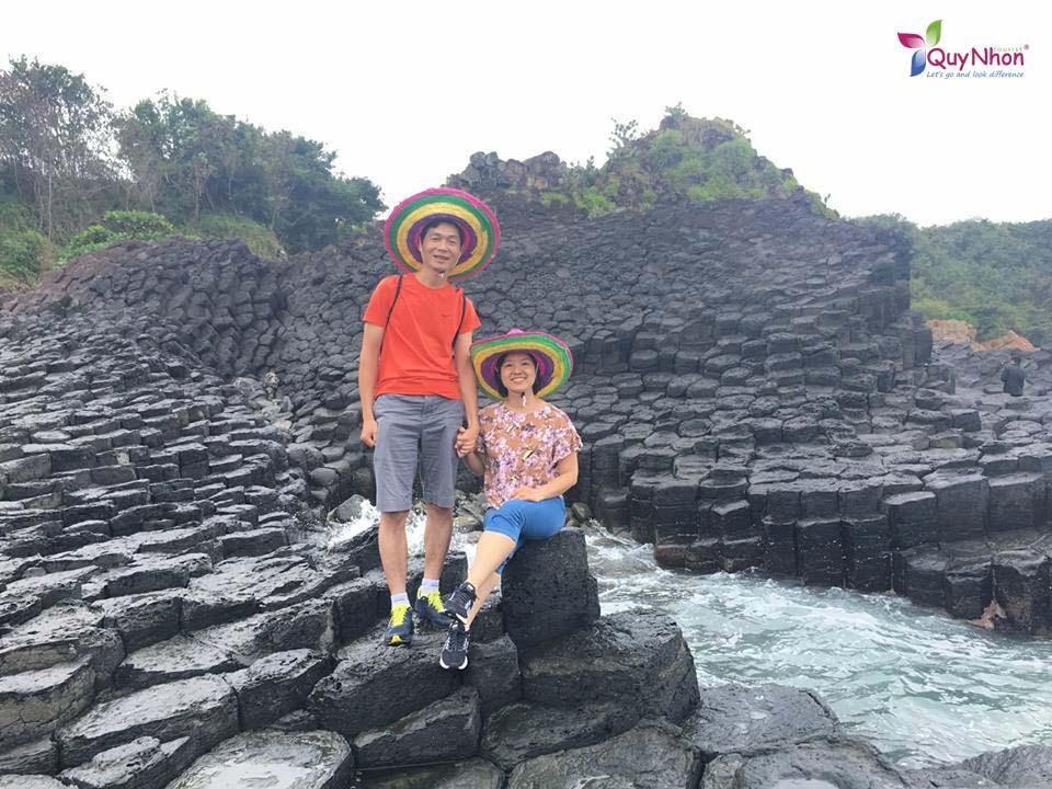 tour ghep ky co eo gio - phu yen - Nguyen Hong Van