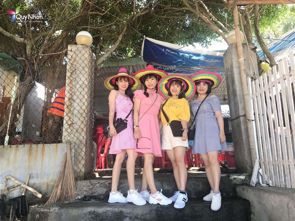 tour ghep quy nhon phu yen - le thanh phuong