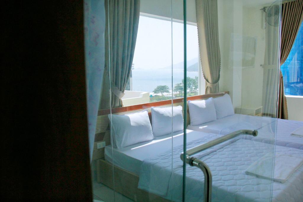 Với giá cả mềm, hợp lý, đây chính là khách sạn mà bạn đáng phải cân nhắc - Ảnh: Yến Vy Hotel