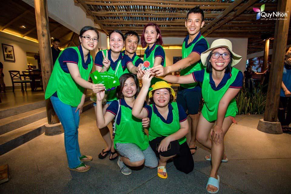 pool party quy nhon phu yen - faslink fashion - quynhontourist
