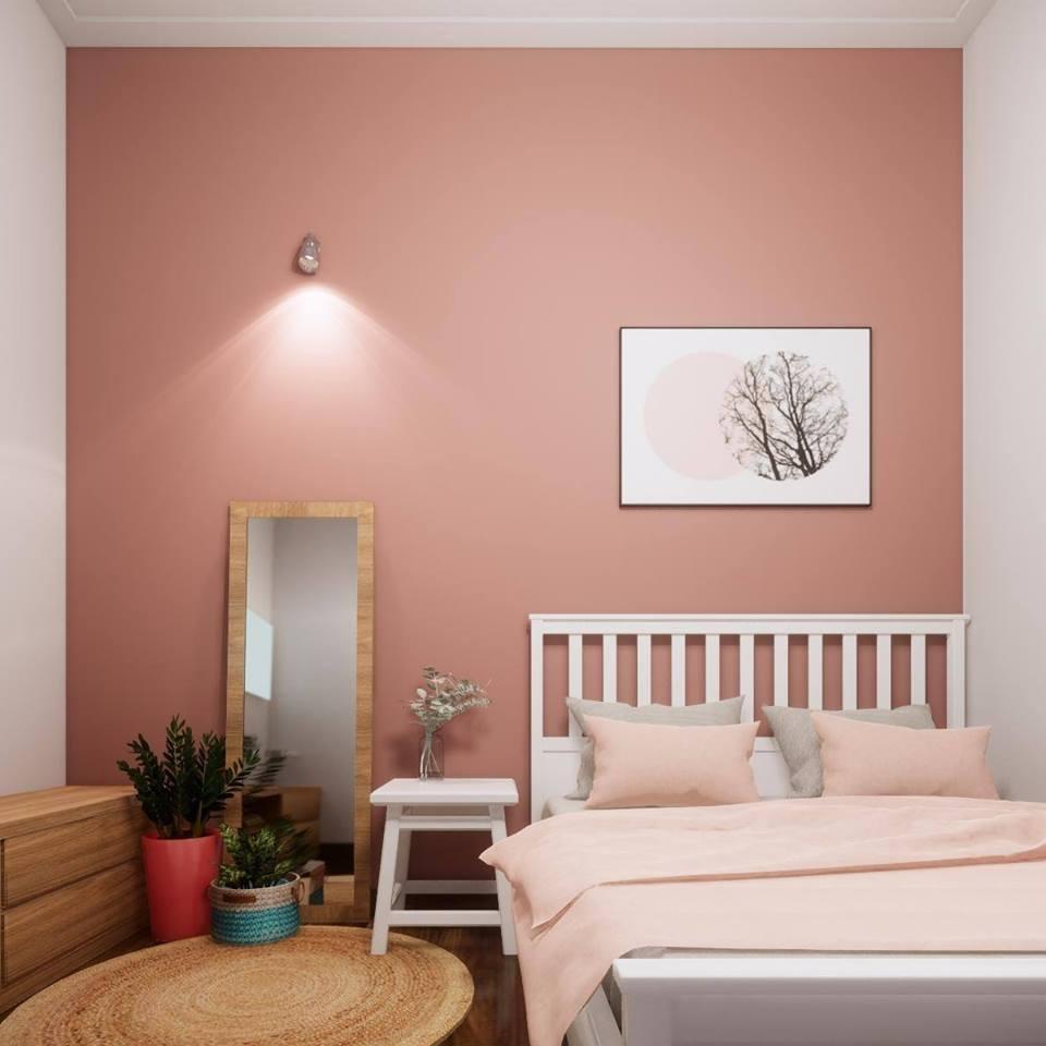 Mỗi phòng đều được thiết kế theo một màu sắc chủ đạo riêng biệt phù hợp với từng nhóm đối tượng khách - Ảnh: Havana House