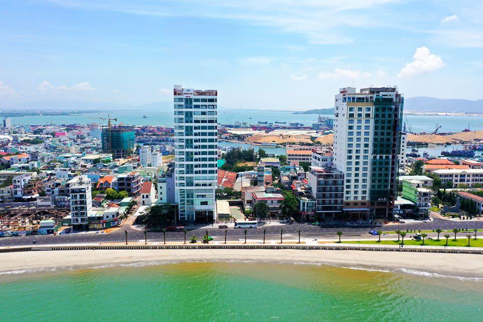 Địa chỉ: 96 Xuân Diệu, TP Quy Nhơn, Bình Định