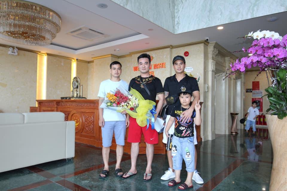 Sự hài lòng của mỗi du khách là động lực to lớn đối với mỗi khách sạn - Ảnh: Sưu Tầm