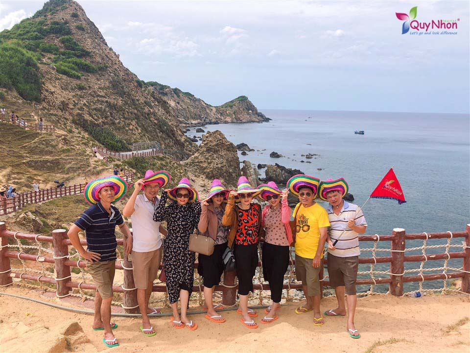 Duong Thanh Mai - Tour Quy Nhơn Phu Yen 5 ngay 4 dem - quy nhon tourist