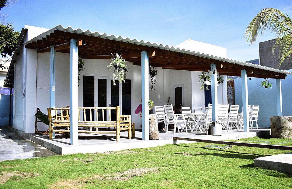 Một nơi lưu trú đáng để tham khảo cho các du khách yêu thích không gian rộng rãi và riêng tư - Ảnh: Life's a beach