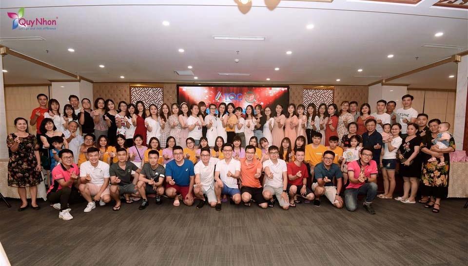 TQC - Tour teambuilding - galadinner quy nhon phu yen 4 ngay 3 dem - quynhontourist