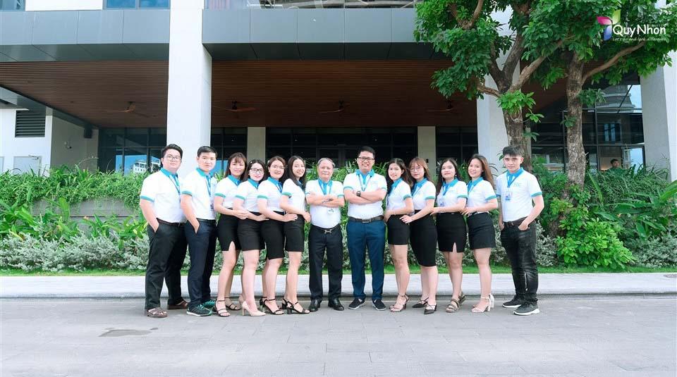 TQC - tour team building - galadinner -sự kiện Quy Nhơn - Phú Yên - quynhontourist