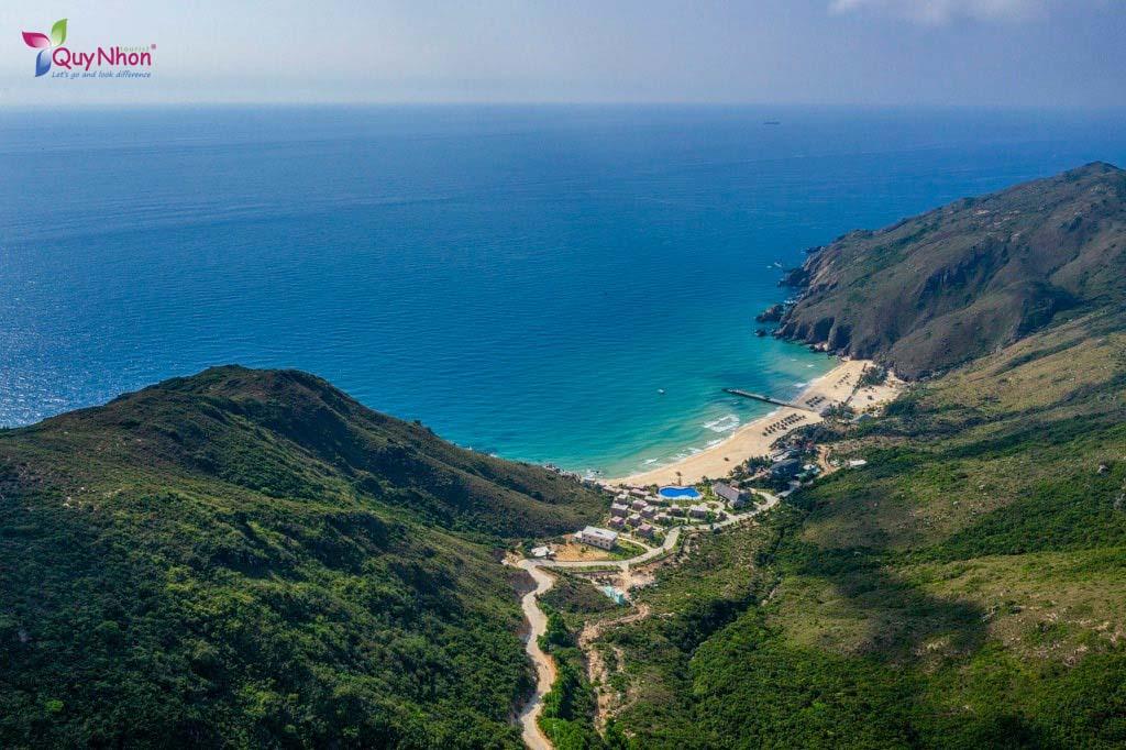 Tour Phú Yên - Kỳ Co - Eo Gió 1 ngày