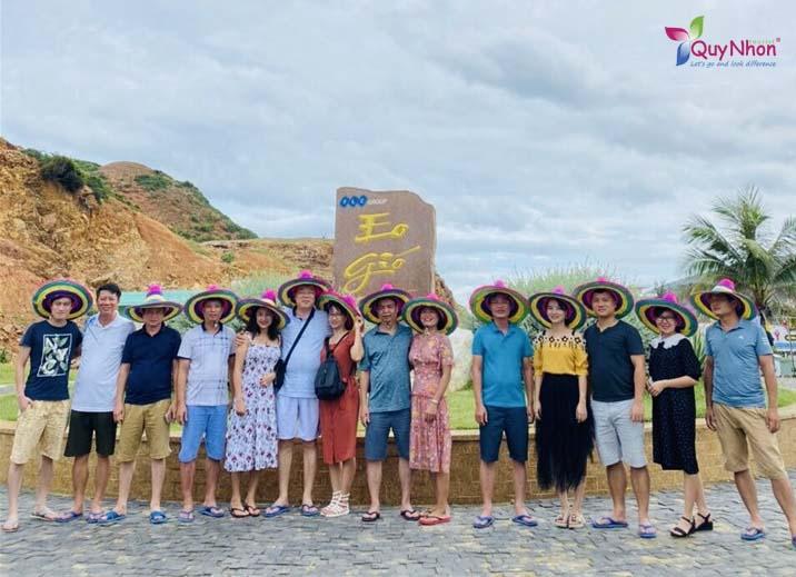 trường cao đẳng văn hóa nghệ thuật Bắc Giang - Tour Quy Nhơn Phú Yên