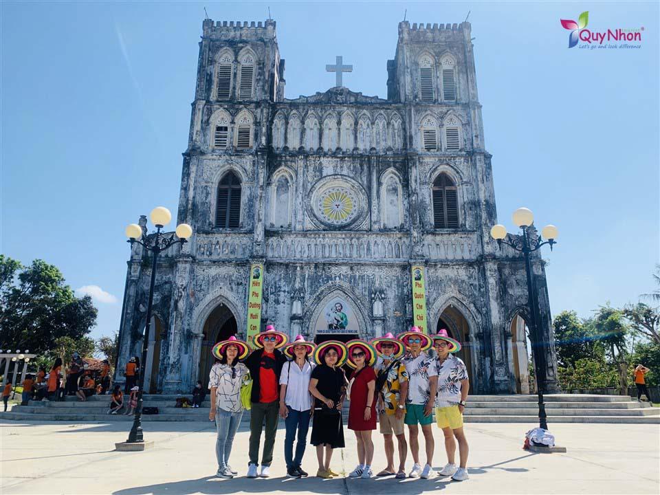 du lịch đà nẵng - Quy Nhơn - Phú Yên