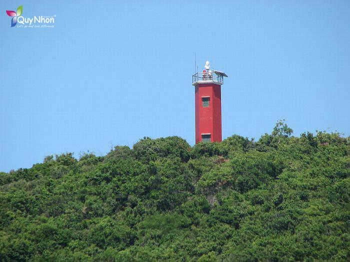 hải đăng hòn nưa phú yên - quy nhon tourist